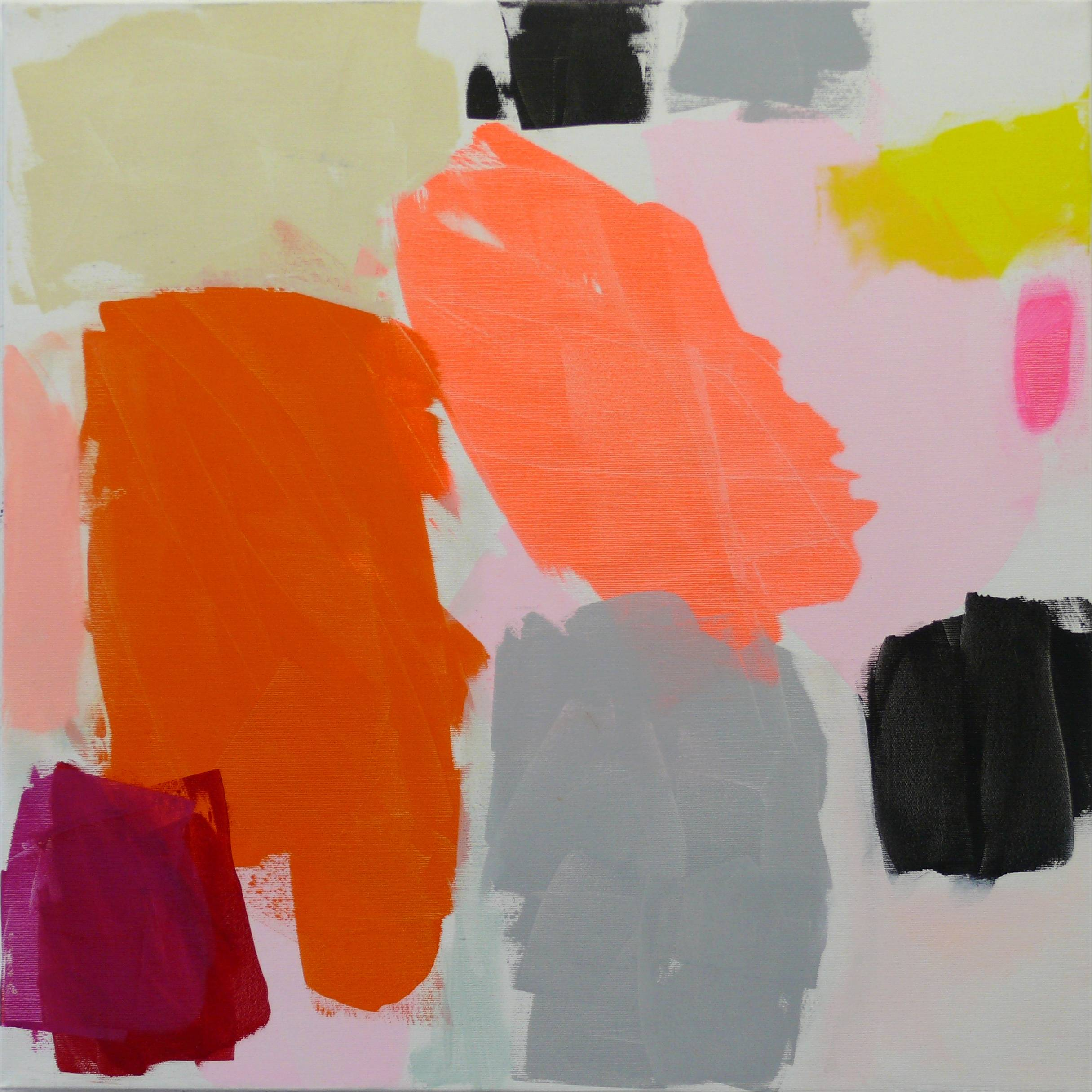 2_o.T. Acryl auf Leinwand 60x60 cm