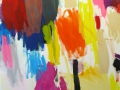 10_o.T. Acryl auf Leinwand 190x160 cm