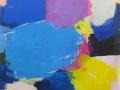 1_o.T. Acryl auf Leinwand 60x60 cm