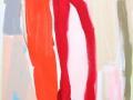 o.T. 2016 Serie 2 Acryl auf Leinwand 40x40cm
