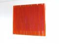 Horizont II 2017 Acryl auf Lwd 160x180cm