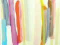 o.T. 2017 Acryl auf Leinwand 30x30 cm