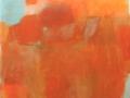 o.T. 2018 Acryl auf Lwd 140x160 cm