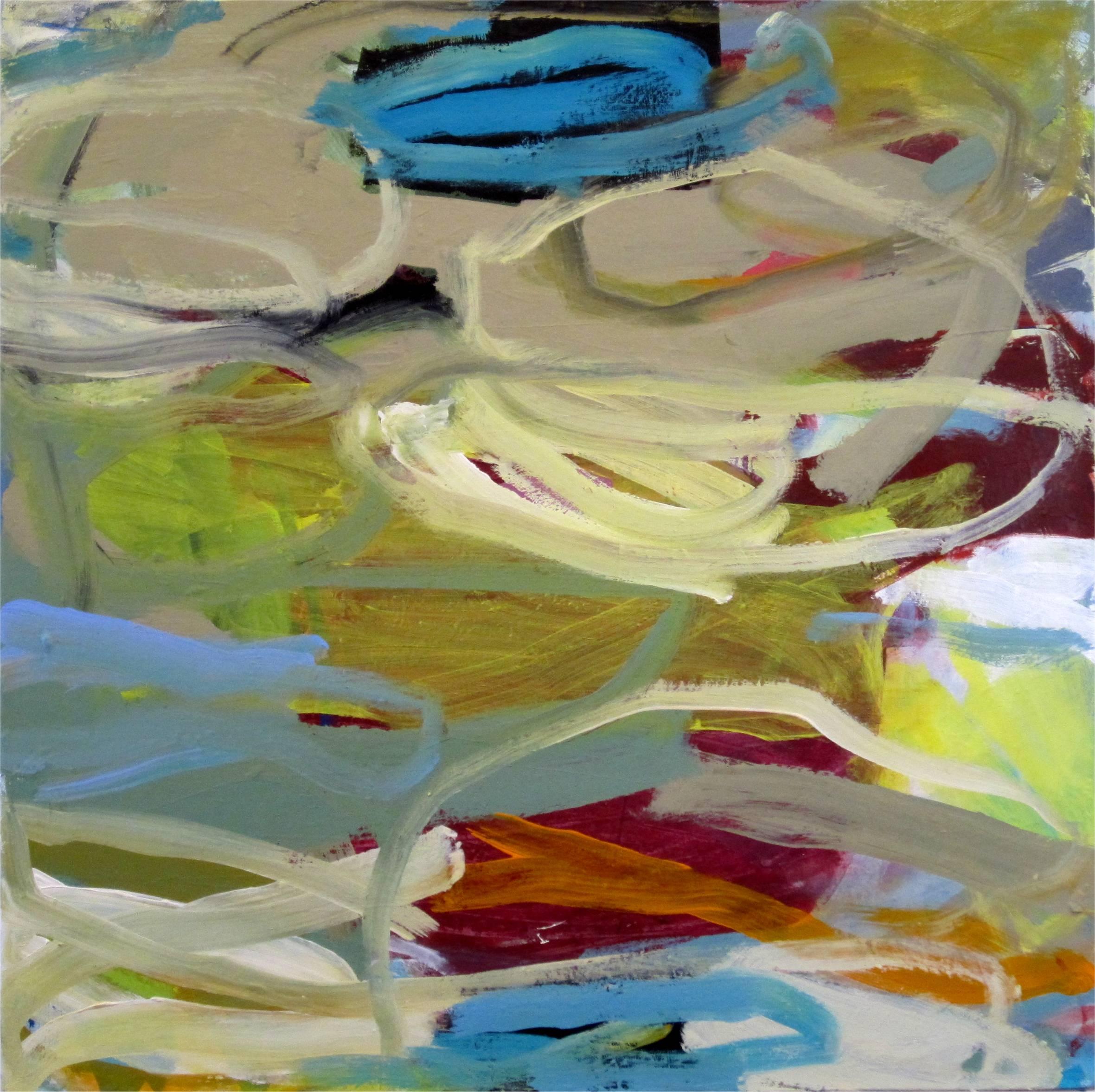19_2012_Acryl auf Lwd 60x60
