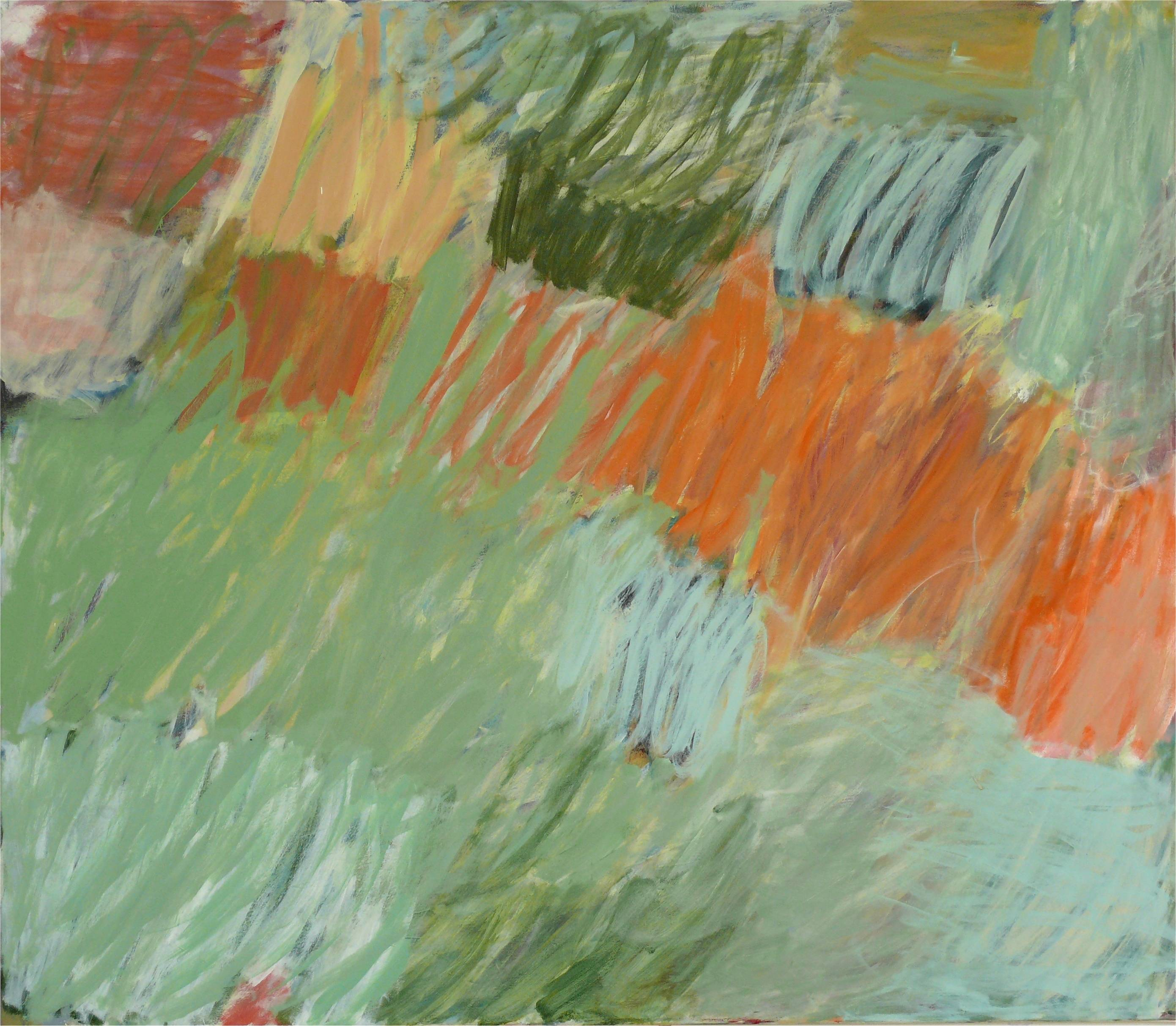 9_2010_ Acryl auf Lwd_130 x150 cm