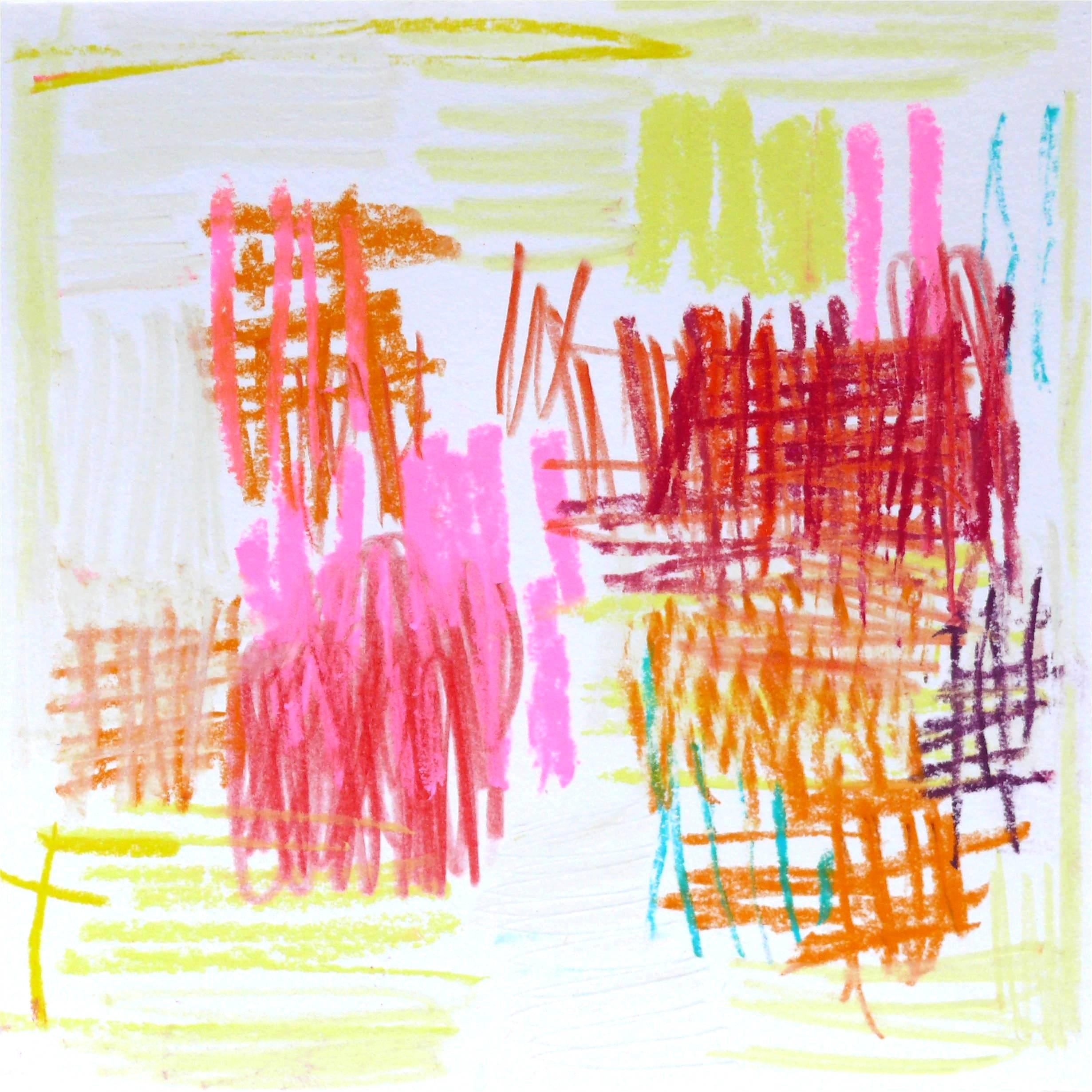 13_Pastellkreide auf Karton 15x15 cm