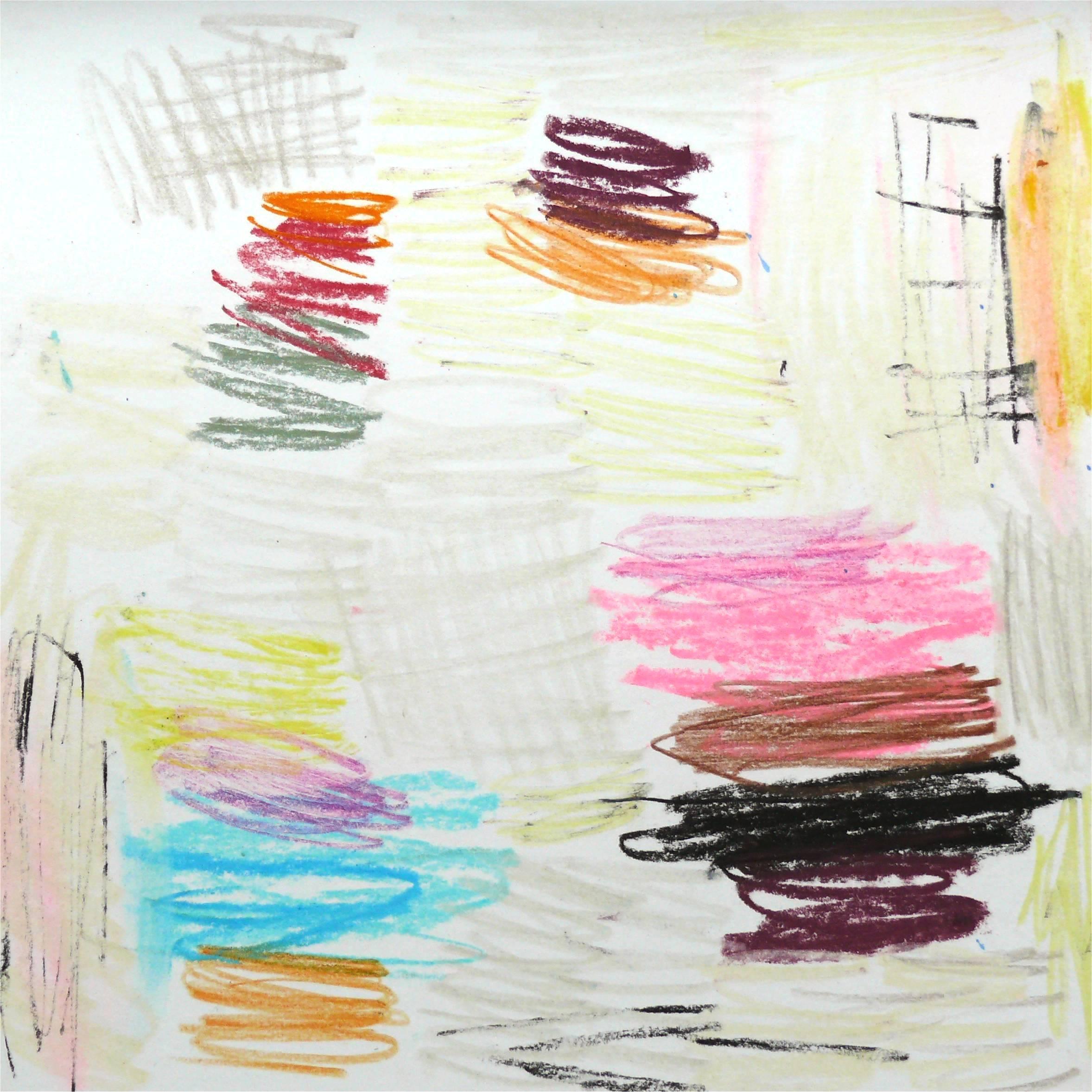 15_Pastellkreide auf Karton 20x20 cm